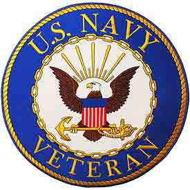 navy veteran