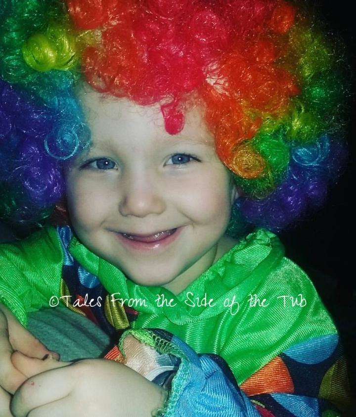 leo clown 1