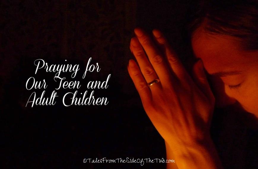 a mother's prayer 2